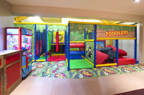 pubs with indoor play areas